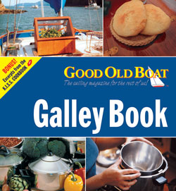 Galley Book