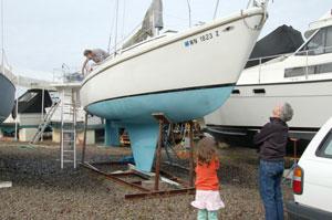 Good Old Boat - Fixer-Upper Sailboats