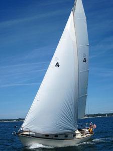 Sea Sprite 30