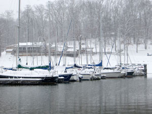 Black Oak Marina, Cherokee Lake, TN